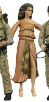 Ghostbusters Select Serie 2 Actionfigur: Dana Barrett (Zuul)