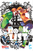The Book of List - Grimms Magical Items Band 5 (Izuco...