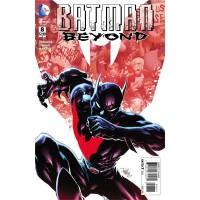 Batman Beyond 8 (Vol. 3)