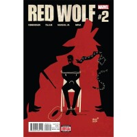 Red Wolf 2