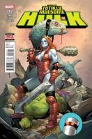 Totally awesome Hulk 2