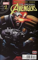 Uncanny Avengers 3 (Vol. 3)