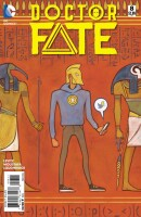 Doctor Fate 8 (2015)