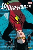 Spider-Woman 2: Alles auf Anfang (Marvel Now!)