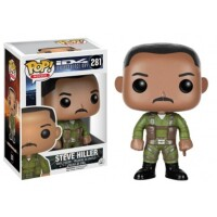 Independence Day POP! Movies PVC-Sammelfigur - Steve (281)