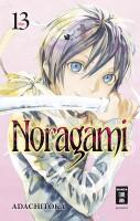 Noragami 13 (Adachitoka)