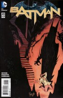 Batman 49 (Vol. 2)
