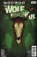 Fables - The Wolf among Us 14