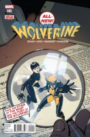 All-New Wolverine 5