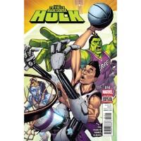 Totally awesome Hulk 14