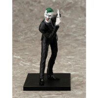 The New 52 ArtFX PVC-Statue - The Joker