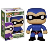 Heroes POP! PVC-Sammelfigur - The Phantom Blue Variant (67)