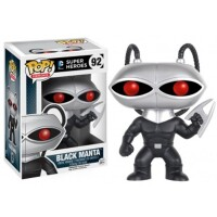 DC Comics POP! PVC-Sammelfigur - Black Manta (92)