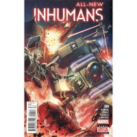 All-New Inhumans 4