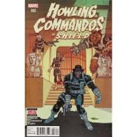 Howling Commandos of S.H.I.E.L.D. 3