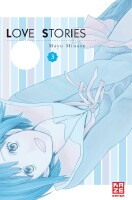 Love Stories 3 (Mayu Minase)