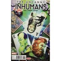 Uncanny Inhumans 6