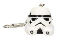 Star Wars PVC-Schlüsselanhänger Stormtrooper Helm