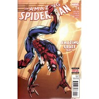 The Amazing Spider-Man 1.4 Amazing Grace part 4