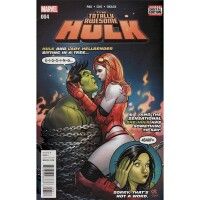 Totally awesome Hulk 4