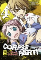 Corpse Party - Blood Covered 4 (Makoto Kedouin, Toshimi...