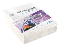 Comic Backing Boards Magazine Size (218 x 279 mm)