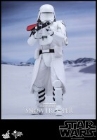 Star Wars Episode VII Großfigur: First Order Snowtrooper...