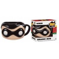 Batman Keramiktasse - Robin 3D Tasse