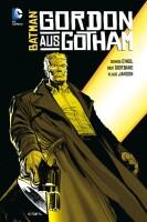 Batman: Gordon aus Gotham (DC Paperback 81) Hardcover