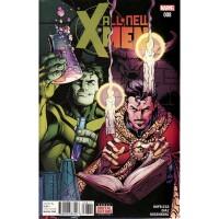 All-New X-Men 8 (Vol. 2)