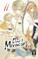 Our Miracle 11 (Natsuo Kumeta)