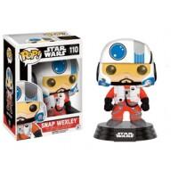 Star Wars Episode VII POP! Exclusive PVC-Sammelfigur -...