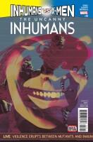 Uncanny Inhumans 18