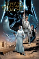 True Believers: Star Wars Covers 1