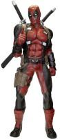 Deadpool Life-Size Statue - Deadpool aus Latex (185 cm)