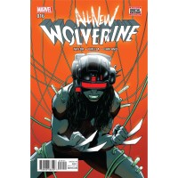 All-New Wolverine 16