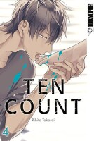 Ten Count 4 (Rihito Takarai)