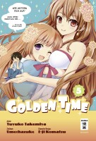 Golden Time 5 (Yuyuko Takemiya, Umechazuke)