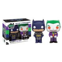 DC Comics Pop: Salz & Pfeffer Streuer Batman &...