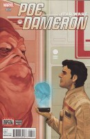 Star Wars Poe Dameron 4