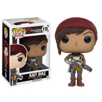 Gears of War 4 POP! PVC-Sammelfigur - Kait Diaz (115)