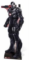 Captain America Movie Civil War Pappaufsteller (Stand Up)...