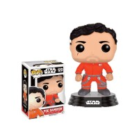 Star Wars Episode VII POP! Exclusive PVC-Sammelfigur -...
