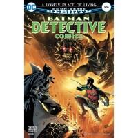 Detective Comics 966 (Vol. 1)