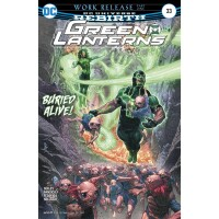 Green Lanterns 33 (Vol. 1)