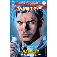 Justice League (Vol. 3) 12