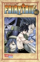 Fairy Tail 46 (Hiro Mashima)