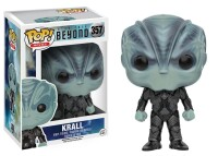 Star Trek Beyond POP! PVC-Sammelfigur - Krall (357)