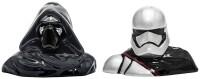 Star Wars: Salz & Pfeffer Streuer Kylo Ren &...