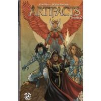 Artifacts, Vol. 2 Paperback